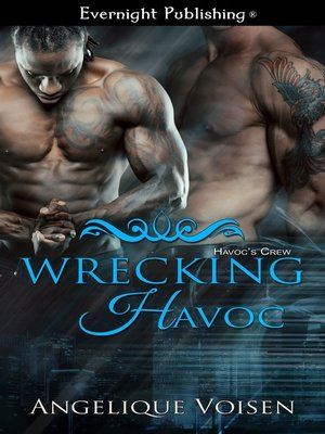 cover image of Wrecking Havoc