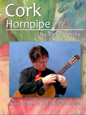 cover image of Cork Hornpipe (Harvest Home)