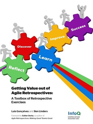 cover image of Getting Value out of Agile Retrospectives