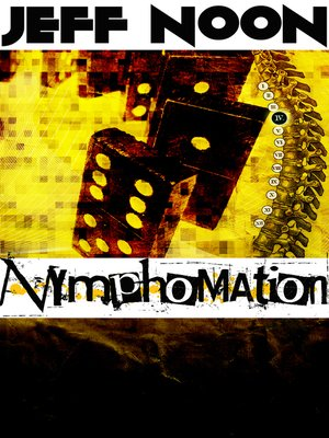 cover image of Nymphomation