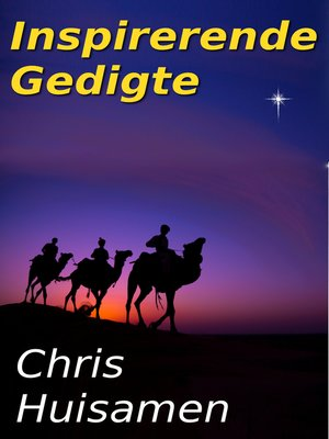 cover image of Inspirerende Gedigte