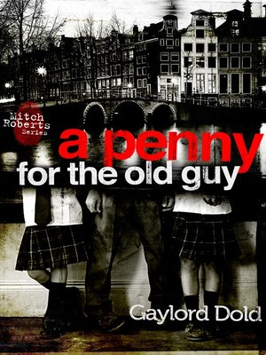 cover image of A Penny for the Old Guy