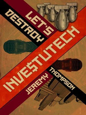 cover image of Let's Destroy Investutech