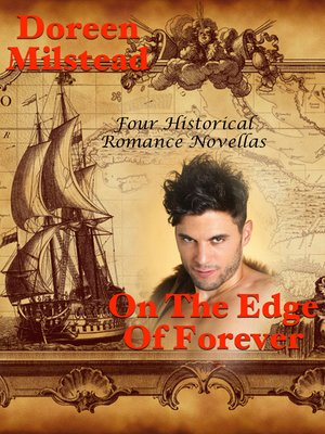 cover image of On the Edge of Forever