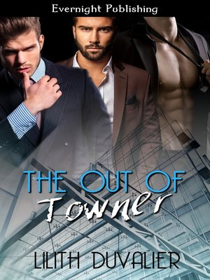 cover image of The Out of Towner