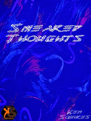 cover image of Smeared Thoughts