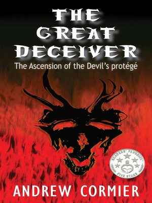 cover image of The Great Deceiver