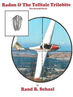 cover image of Radon & the Telltale Trilobite