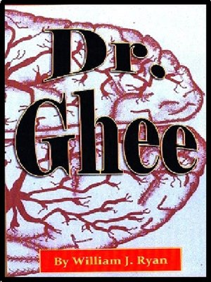 cover image of Dr. Ghee