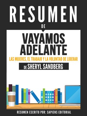 cover image of Vayamos Adelante