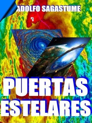 cover image of Puertas Estelares