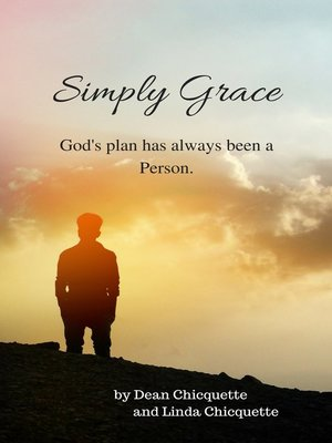 cover image of Simply Grace