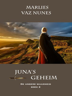 cover image of Juna's Geheim