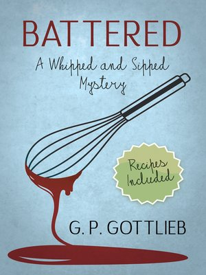 cover image of Battered