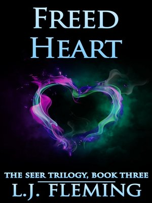 cover image of Freed Heart