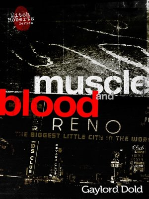 cover image of Muscle and Blood