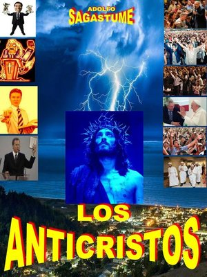 cover image of Los Anticristos