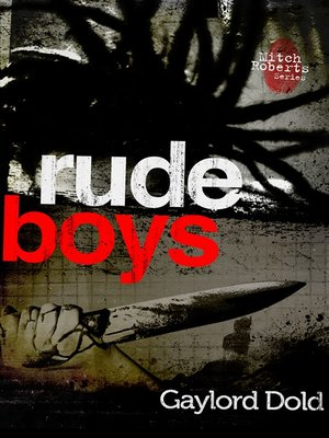 cover image of Rude Boys