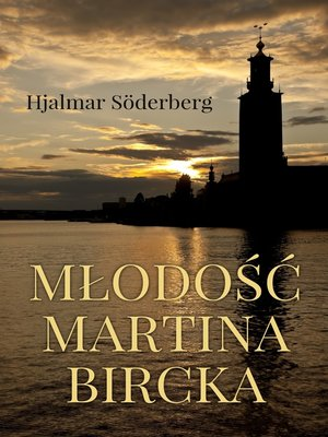 cover image of Młodość Martina Bircka