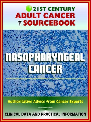 cover image of 21st Century Adult Cancer Sourcebook