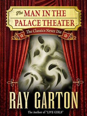cover image of The Man in the Palace Theater