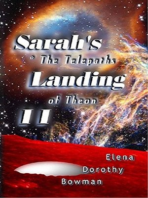 cover image of Telepaths of Theon