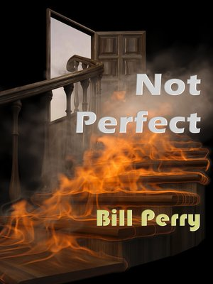 cover image of Not Perfect