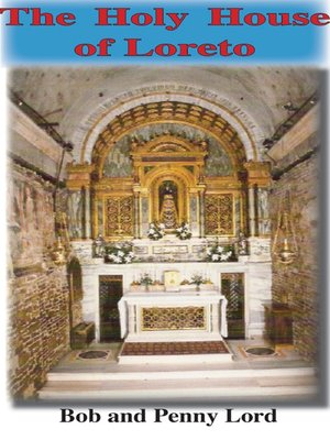 cover image of The Holy House of Loreto