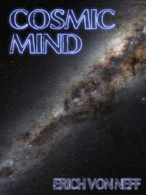 cover image of Cosmic Mind