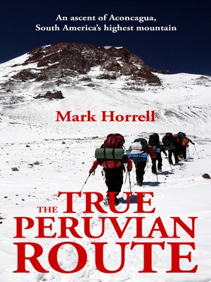 cover image of The True Peruvian Route