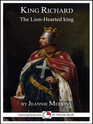 cover image of King Richard