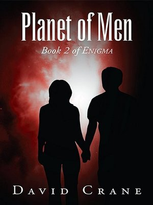 cover image of Planet of Men