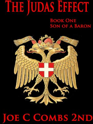 cover image of Book #1 Son of a Baron