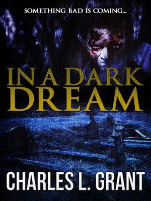 cover image of In a Dark Dream
