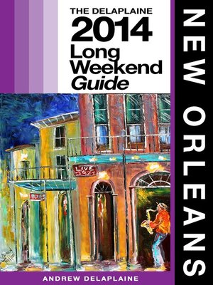 cover image of New Orleans
