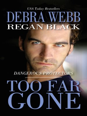 cover image of Too Far Gone