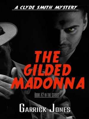 cover image of The Gilded Madonna