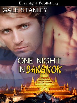 cover image of One Night in Bangkok
