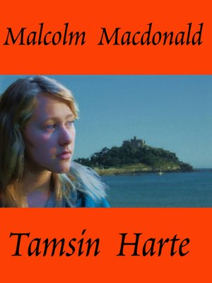 cover image of Tamsin Harte