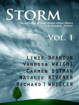 cover image of STORM Volume I