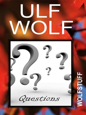 cover image of Questions