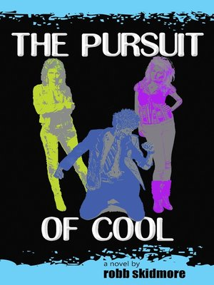 cover image of The Pursuit of Cool