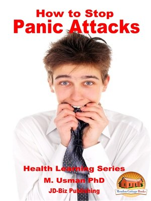 cover image of How to Stop Panic Attacks