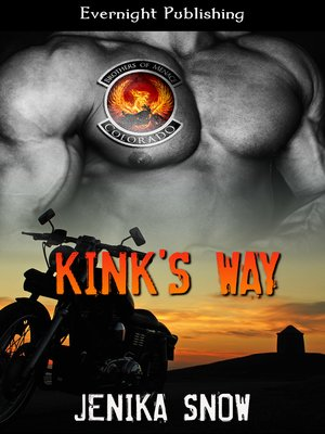 cover image of Kink's Way