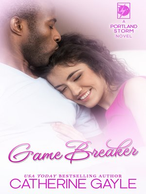 cover image of Game Breaker