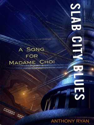 cover image of A Song for Madame Choi