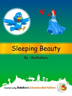 cover image of The Sleeping Beauty