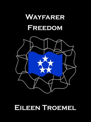 cover image of Wayfarer Freedom
