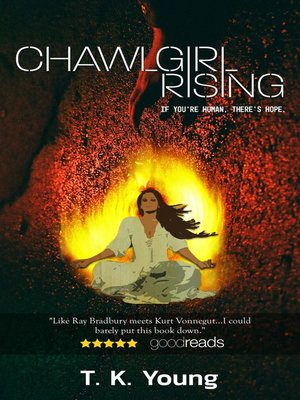 cover image of Chawlgirl Rising