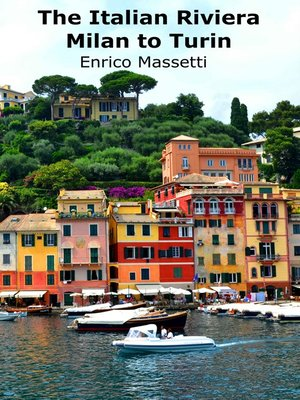 cover image of The Italian Riviera